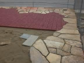 Outside Flooring Ideas Triyae Ideas For Outdoor Patio Flooring Various