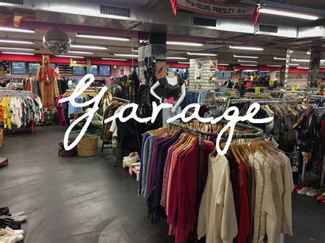 Second Shopping Garage In Berlin Made Of Stil
