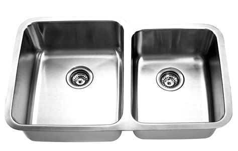 ss kitchen sinks undermount as309 31 875 quot x 20 625 quot x 9 quot 7 quot 16g bowl undermount
