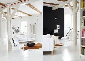 One Bedroom Apartment With Baby modern nordic apartment design iroonie com