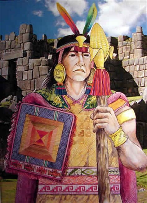 il dio supremo degli incas los 14 incas imperio incaico in italiano