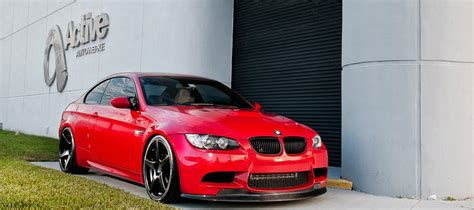 Bmw M3 Accessories by Bmw M3 E92 Accessories Performance Parts More Active