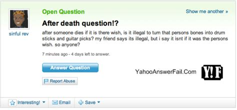 Yahoo Meme - image 39096 yahoo answers know your meme