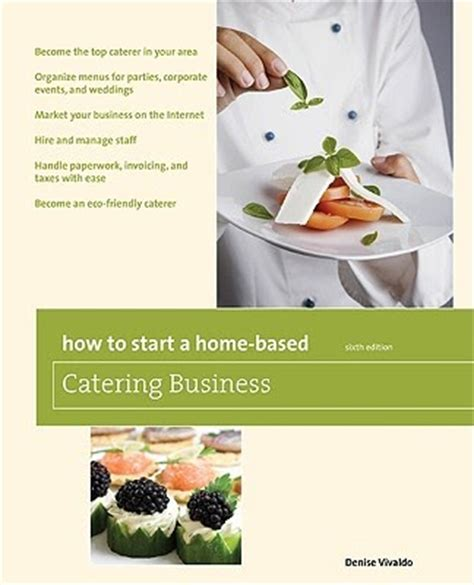 vivaldo how to start a home based
