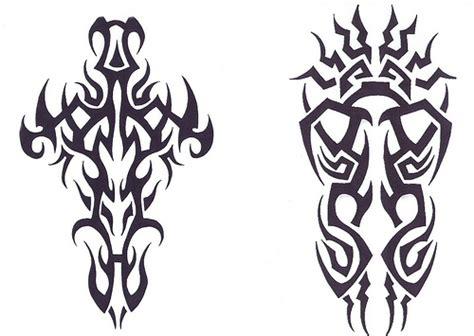 tribales para tatuajes im 225 genes taringa