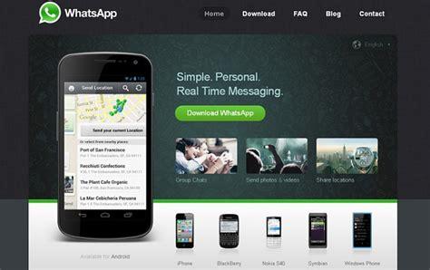 cross platform mobile messaging app whatsapp free home