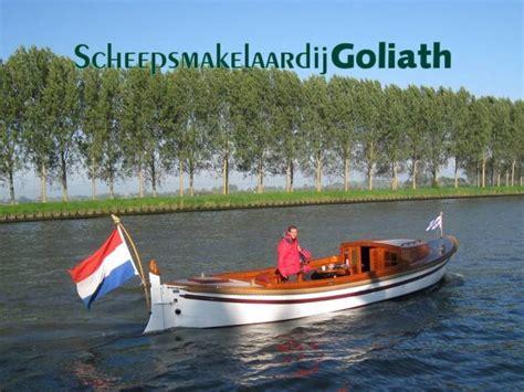verhoef reddingssloep cabin sloep 8 20 m verhoef in friesland cruisers used