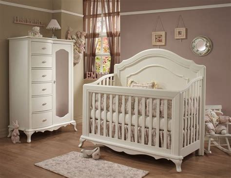 Baby Crib Montreal Natart Collection In Linen Finish Natart Is A Greenguard Certified Manufacturer Low Voc