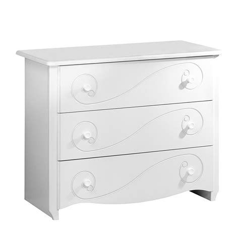Conforama Commode Blanche by Conforama Commode 3 Tiroirs Blanc Pas Cher