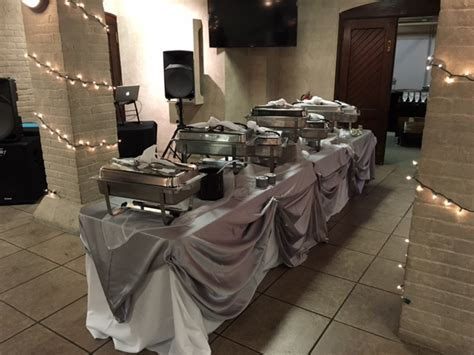 how do you set a table for a formal dinner how to set up a catering table independent restaurant