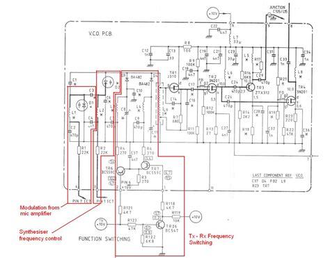 diode modulator varactor diode modulator electronics forum circuits projects and microcontrollers