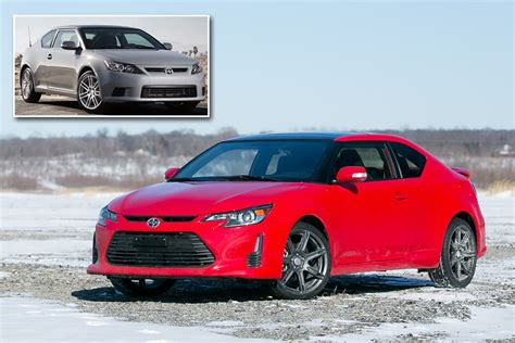 scion tc review research new used scion tc models scion latest models pricing mpg and ratings cars com