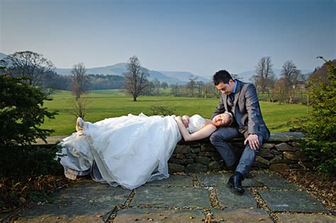 Wedding Brochure Inn At Whitewell by Wedding Photography At The Inn At Whitewell Michael