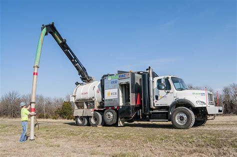 Home Design Kansas City Ram Vac Truck Ecs Construction Vac Ecs Hydrovac