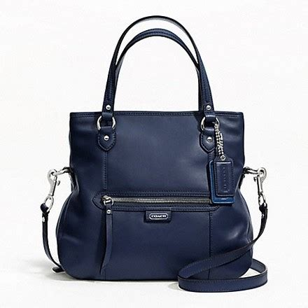 Coach Crossbody Midnight 2 coach brand new midnight navy blue tote bag on sale 34 totes on sale