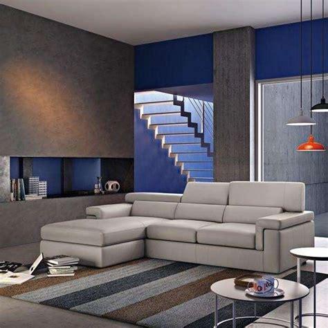 poltrone e sofa crema divani angolari foto 2 40 design mag
