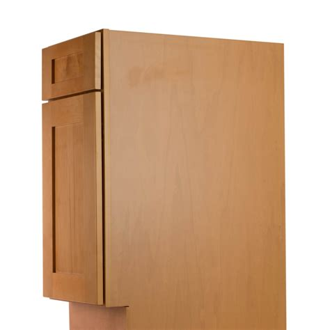 shaker honey pre assembled kitchen cabinets kitchen