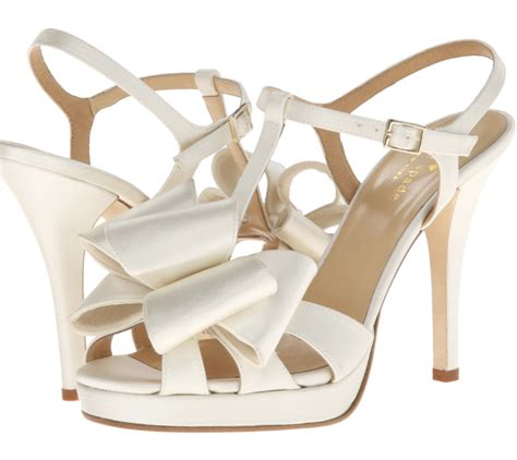 Wedding Shoes Kate Spade by Wedding Shoes Inspiration Kate Spade Modwedding