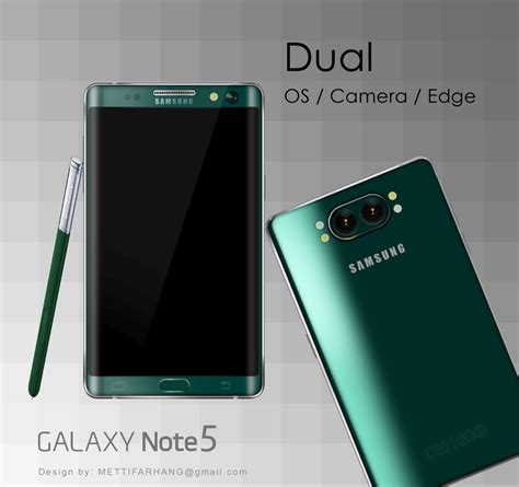 New Hp Samsung Note 4 Scoopy samsung galaxy note 5 concept phones
