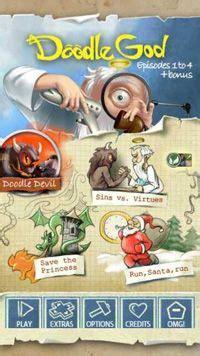 descargar doodle god para pc espa ol doodle god descargar el juego sis gratis el dios garabato