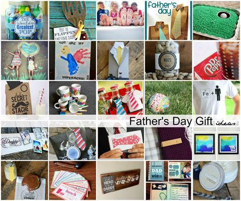 Handmade Fathers Day Gift Ideas - s day gift ideas the idea room