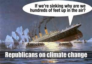 House Warming Present climate change
