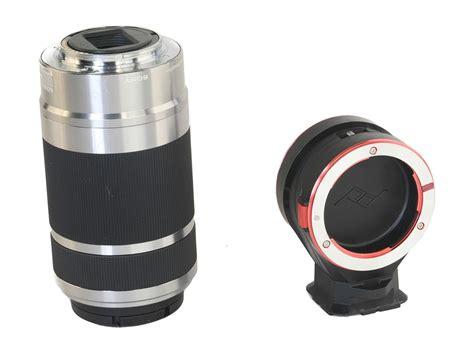 Peak Design Capture Lens peak design capture lens