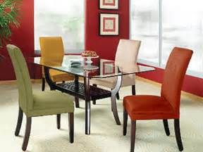Chagne Dining Room Furniture Dining Room Chairs Tips For Replace Furniture At Home