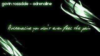 adrenaline gavin rossdale gavin rossdale adrenaline hd lyrics vidinfo