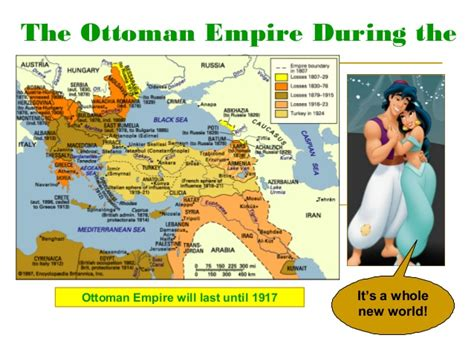 where did the ottomans come from how did the ottomans come to power ppt waning power in