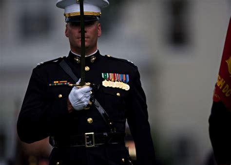 Marines Officer by Marine Corp Recruiter From Seattle Fondled 17 Year