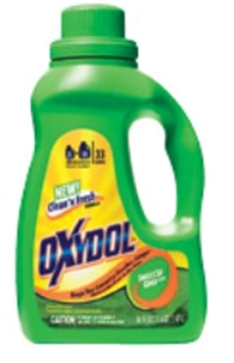 oxydol laundry detergent reviews & uses