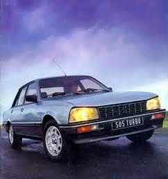 Peugeot 505 Forum Peugeot 505 1991 Smcars Net Car Blueprints Forum