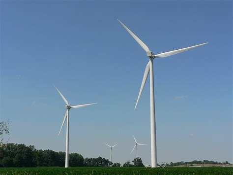 Wood County Ohio Property Records Wksu News Property Owners Oppose A Wind Farm In Northern Ohio