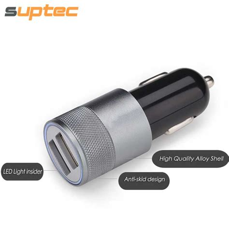 Charger Samsung Output 2a car phone charger adapter charging 5v 2a for iphone