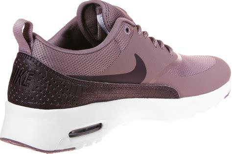 Nike Air Max Thea Lila by Nike Air Max Thea W Shoes Purple Weare Shop