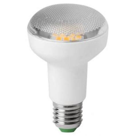 Megaman 616497 Lr2407 5 7 5 Watt R63 Reflector Led Light Bulb Megaman Led Light Bulbs