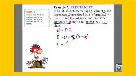 algebra 2 4 4 notes example 7 real world use of