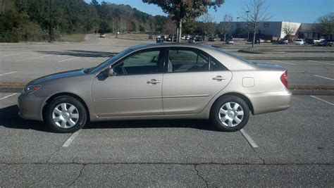 2004 Toyota Camry Xle 2004 Toyota Camry Pictures Cargurus