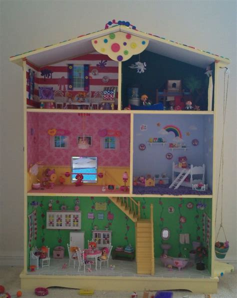 ideas for doll houses dollhouse ideas 10 handpicked ideas to discover in other