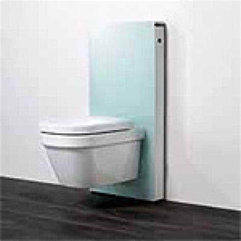 wc hersteller monolith sanit 228 rmodul f 252 r wand wc 101 cm glas mint