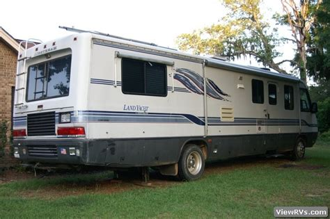 1994 airstream land yacht for sale 1994 airstream land yacht 35 diesel pusher motorhome d