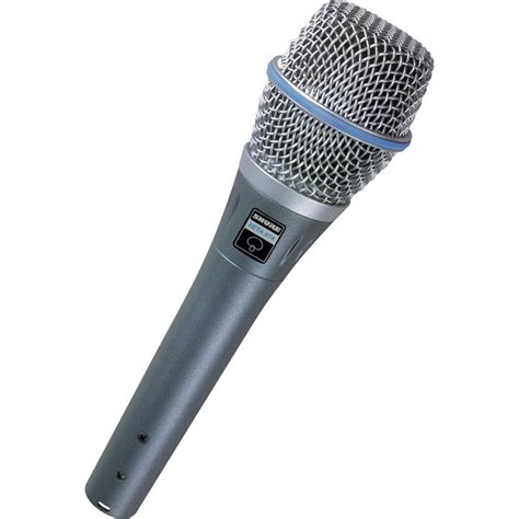 Microphone Kabel Jbl M 70s shure beta 87a vocal microphone performance audio