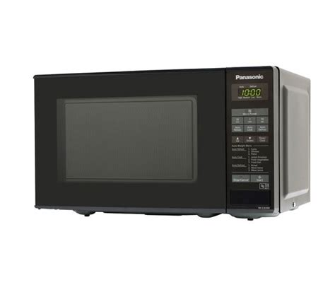 Microwave Panasonic buy panasonic nn e281bmbpq microwave black free delivery currys