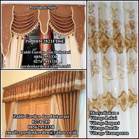 150x100 Gorden Poni Jendela Pintu foto gorden model terbaru gorden jendela rumah model