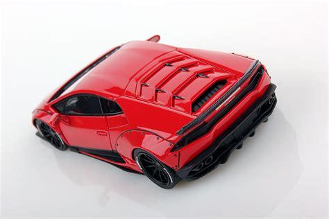 Lamborghini Aftermarket Lamborghini Huracan Aftermarket 1 43 Looksmart Models