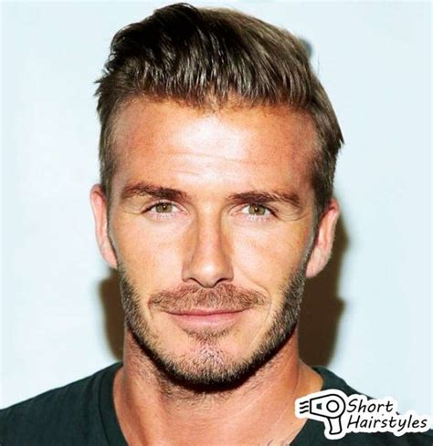 hairstyles for mean with small forehead short hairstyles for men with big foreheads 2014 short