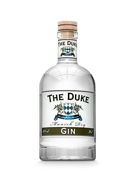 duke the the duke munich gin bio 1 x 0 7 l de bier wein spirituosen