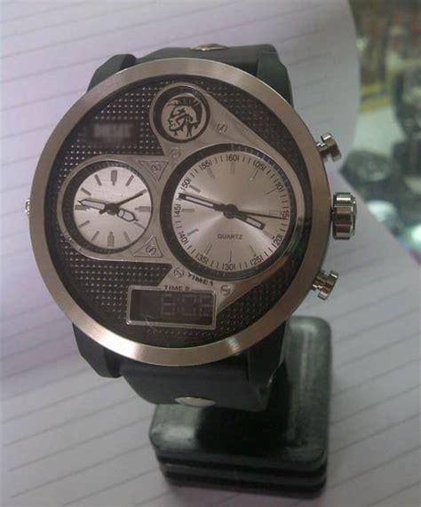 Jam Tangan Casio Gshock Pria Ori Bm Quality 3 jam tangan pria time 5 warna jarum jam