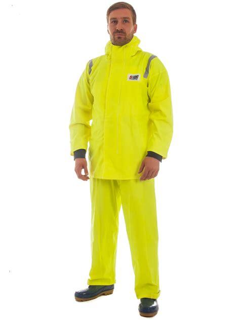 boat safety gear sa captain s 200n lightweight safety rain gear jacket stormline